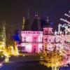 Christmas Fair 2017 – Waddeson Manor  – 15th November /10th December