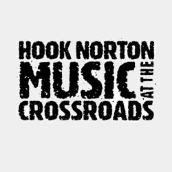 music at the crossroads logo